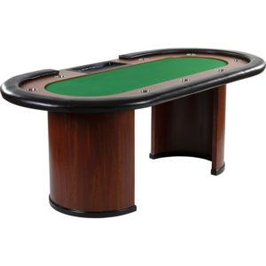 Maxstore Pokertisch Royal Flush