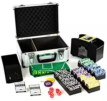 Pokerkoffer Deluxe 300
