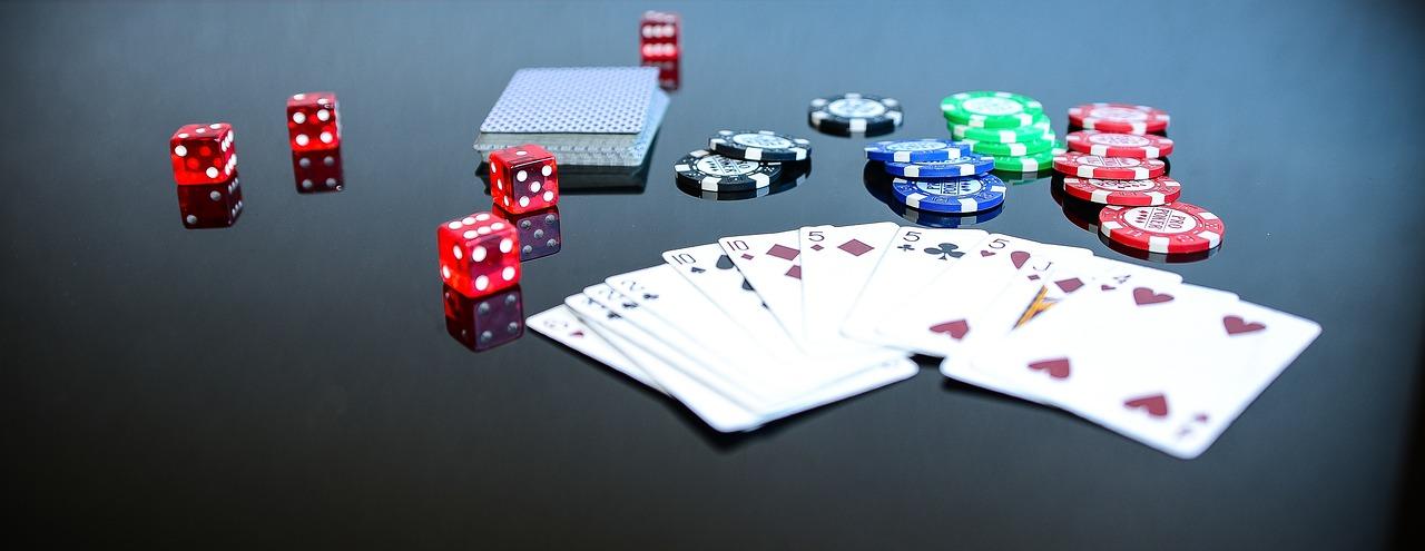 Homepage Bild Pokerzubehör