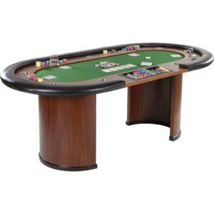 Pokertisch Header