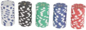 IPOTCH Pokerchips